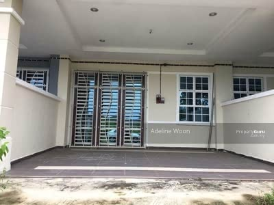 For Sale - FREEHOLD Double Storey Terrace House Taman Ametis Tampin Negeri Sembilan For Sale