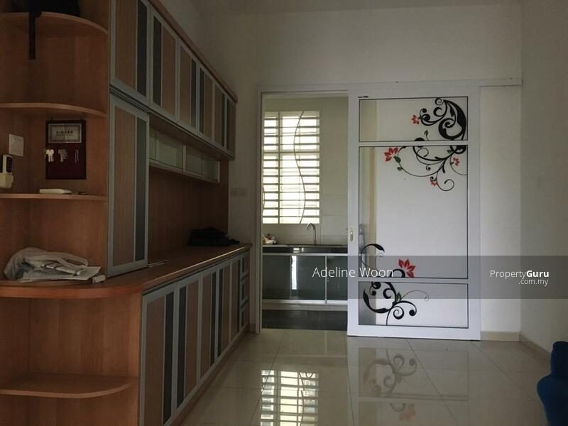 FREEHOLD Double Storey Terrace House Taman Ametis Tampin Negeri Sembilan For Sale #157813343