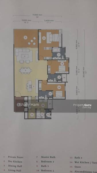 Seringin Residences #157829621