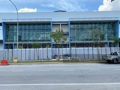 For Rent - Port Klang Free Zone