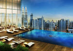 Mercu Summer Suites @ Kuala Lumpur