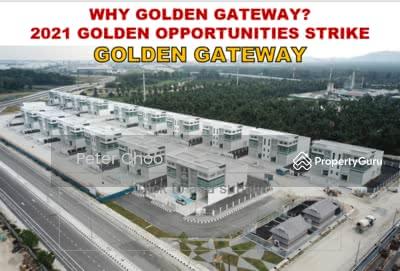 For Sale - Golden Gateway, Valdor