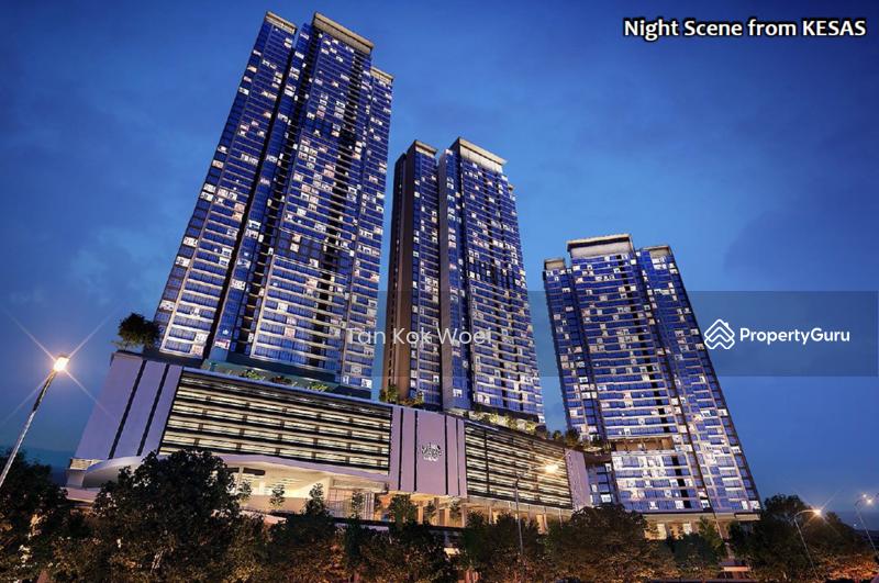 The Maple Residences, Taman OUG #157957253