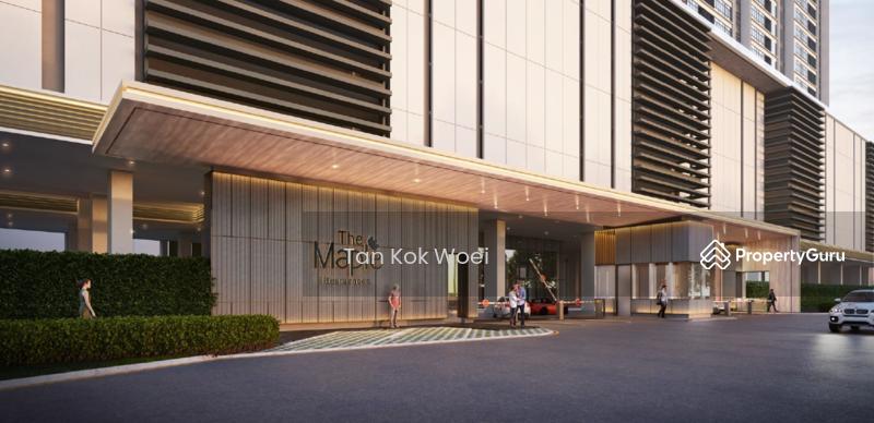 The Maple Residences, Taman OUG #157957347