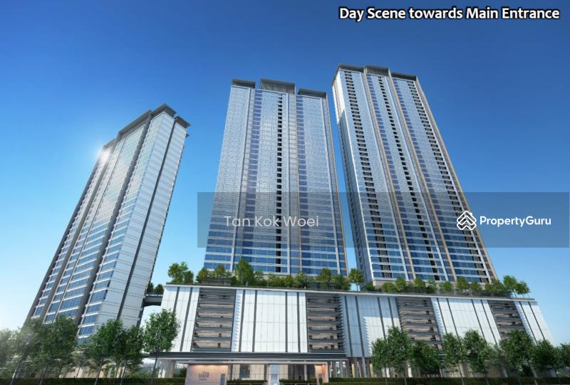 The Maple Residences, Taman OUG #157957491