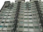 Apartment Seri Ixora Setia Alam