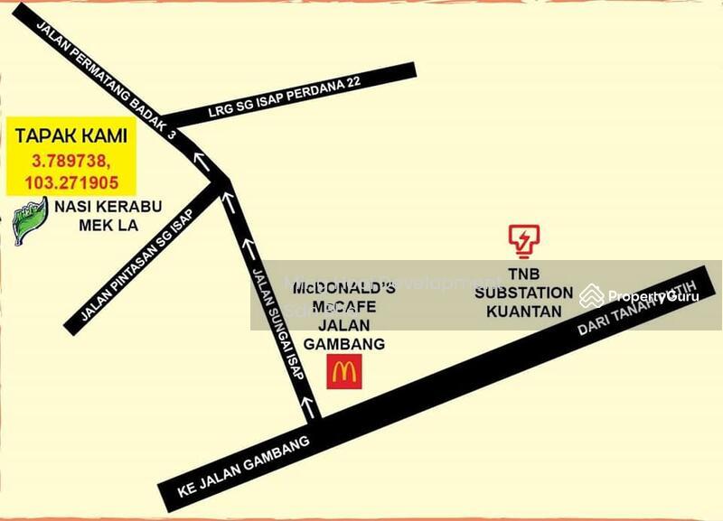 Taman MH Permatang Badak Fasa 5 (lot 104907) #158006071