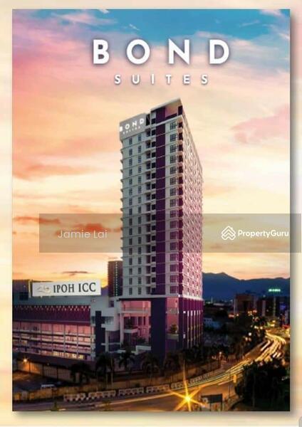 Bond Suites #158017961