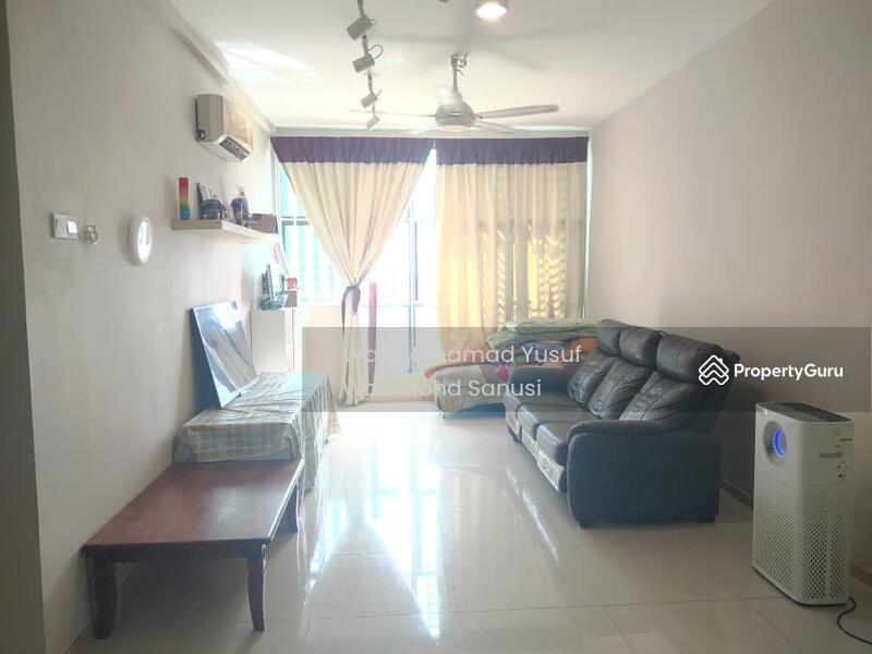 Vista Alam Serviced Apartment #160545617