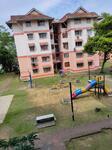 FULLY FURNISHED Pangsapuri Kiambang Level 2
