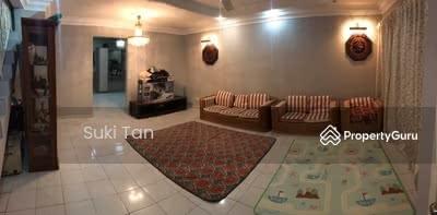For Sale - Taman Bukit Desa