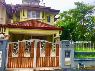For Sale - Taman Bukit Subang