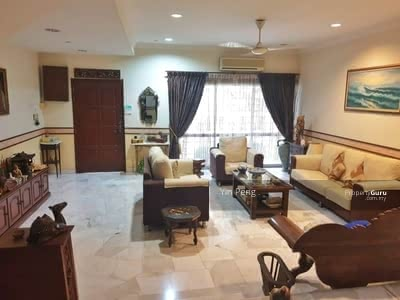 For Sale - Datuk Sulaiman, TTDI