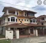 [Freehold] 2. 5-Storey Cluster Semi-D @ Bukit Rahman Putra