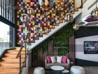 For Sale - HighPark Suites, Kelana Jaya