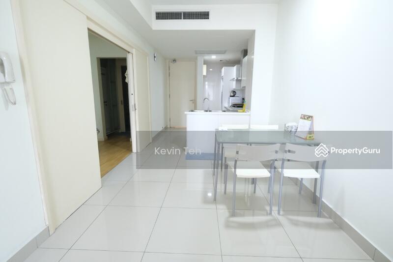 Solaris Dutamas Designer Suites #158364925