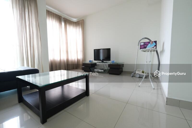 Solaris Dutamas Designer Suites #158364931