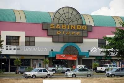 For Sale - 10/6/2021 BANK LELONG : Lot 16, Ground Floor, Sabindo Plaza @ Tawau, Sabah.