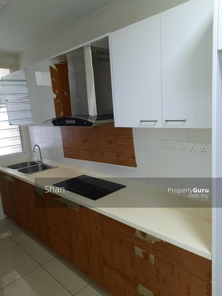 Hijauan saujana condominium #158529881
