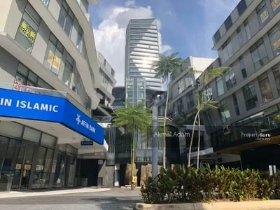 For Sale - Menara Mitraland office at kota damansara for sale