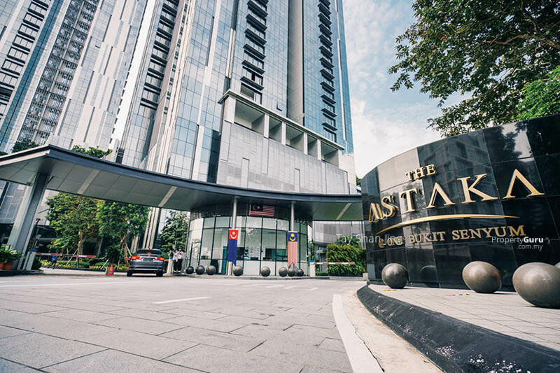 The Astaka @ 1 Bukit Senyum #158562675