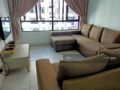 For Rent - The Heights Residence