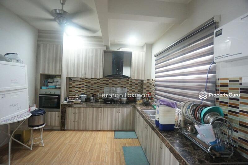 Renovated 2 Storey Terrace Section 7 Kota Damansara #158597979