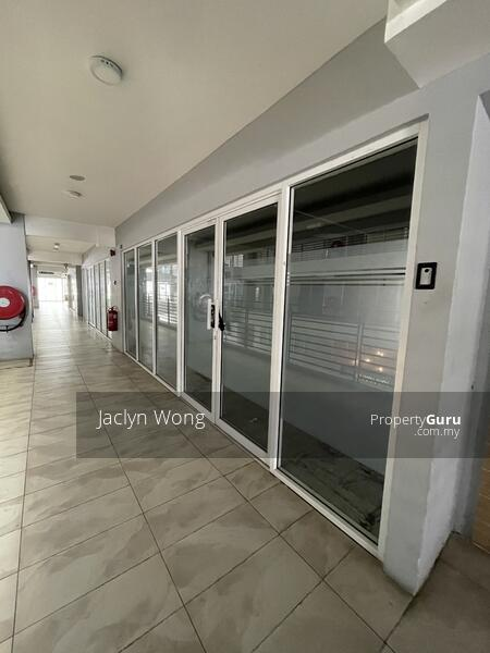 Galleria Cyberjaya #158601963