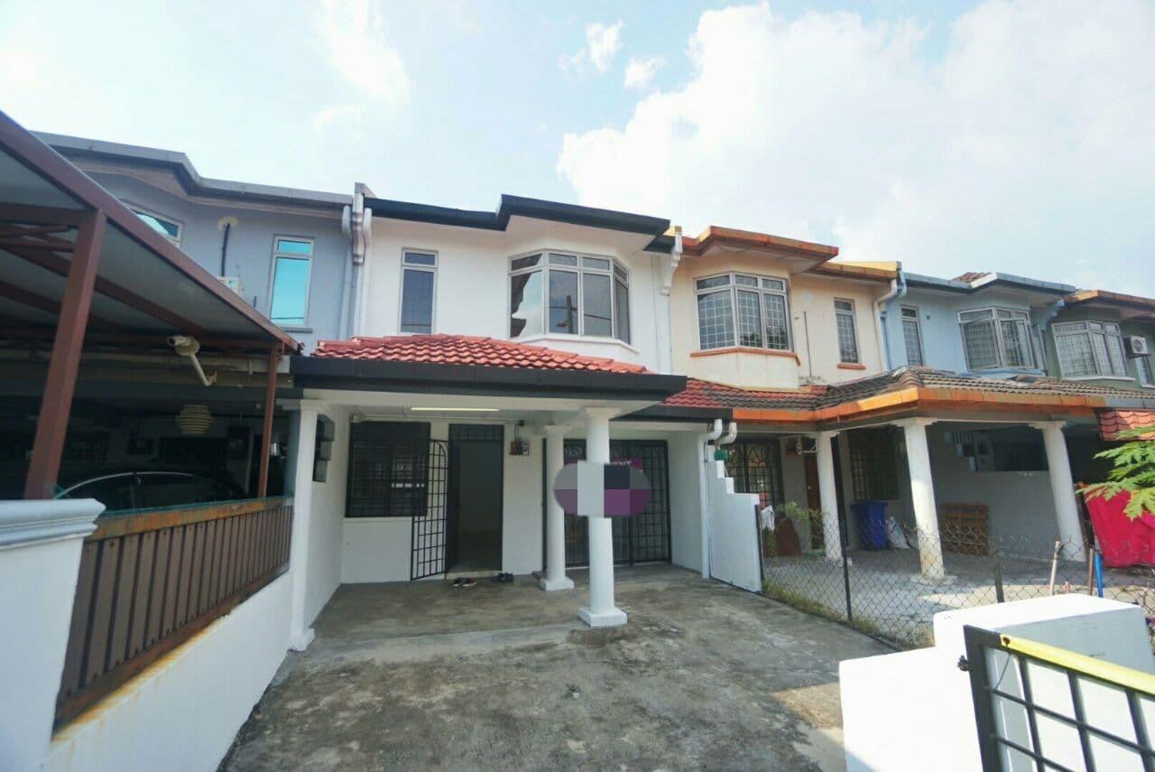 For Sale - 2 Storey House Taman TTDI Jaya Shah Alam