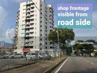 For Sale - Jalan Besi