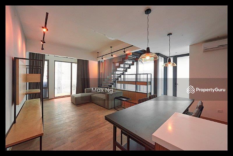 TWY Duplex Condos @ Mont Kiara #158744569