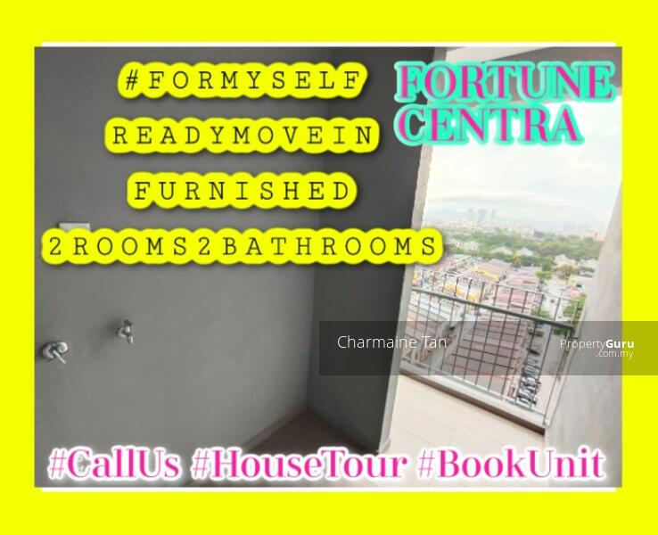 Fortune Centra Residences #161682611