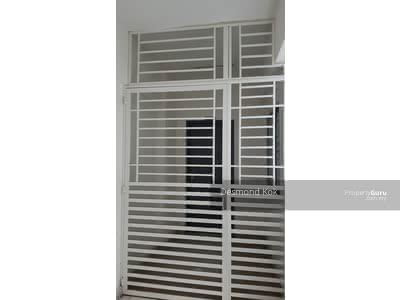 For Rent - Palm Garden Condominium