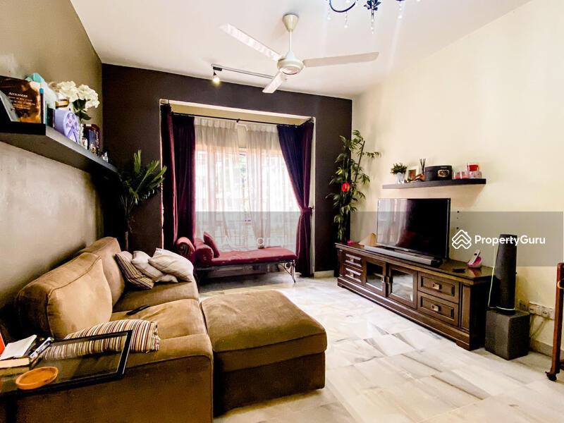 Sunway Sutera Condominium #158922577