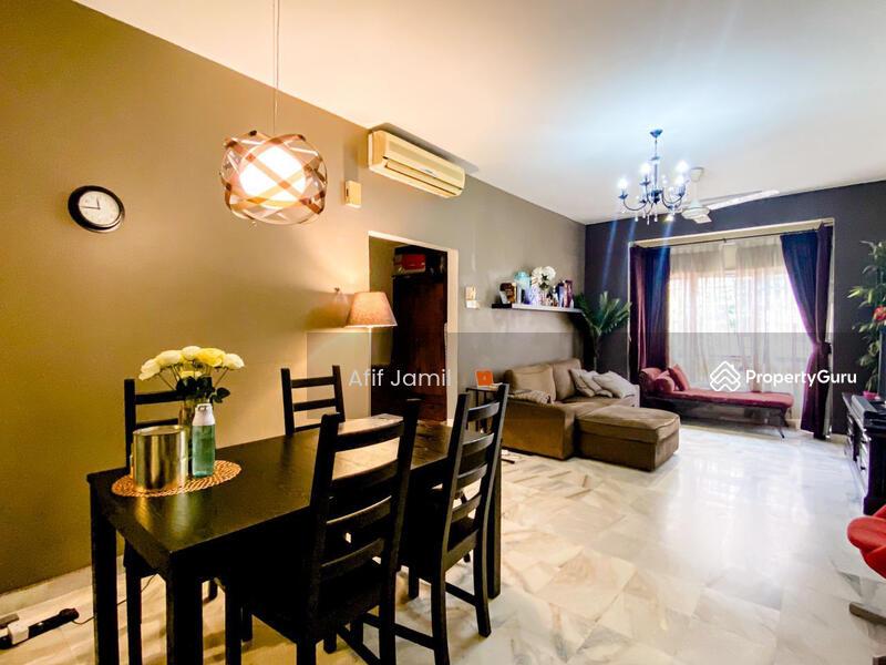 Sunway Sutera Condominium #158922581
