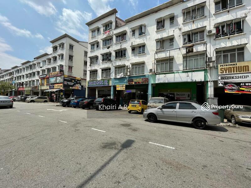 Dataran Otomobil Commercial Lot #158930489