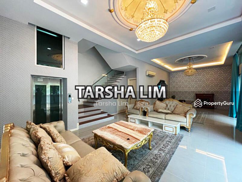 The Rafflesia @ Damansara Perdana #158940105
