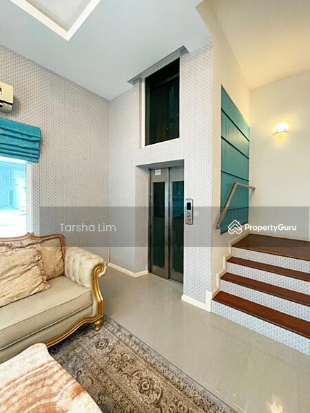 The Rafflesia @ Damansara Perdana #158940147