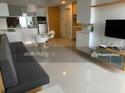 For Rent - Kiara East - DEX Suites