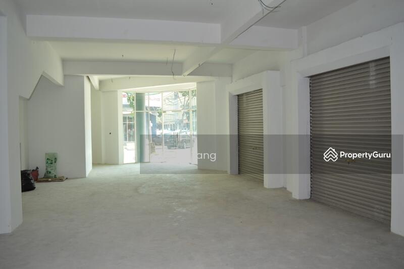Kota Damansara #158992375