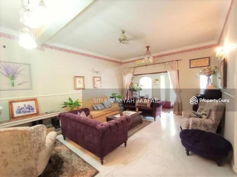 Double Storey Link House Ara Idaman, Ara Damansara #159016717