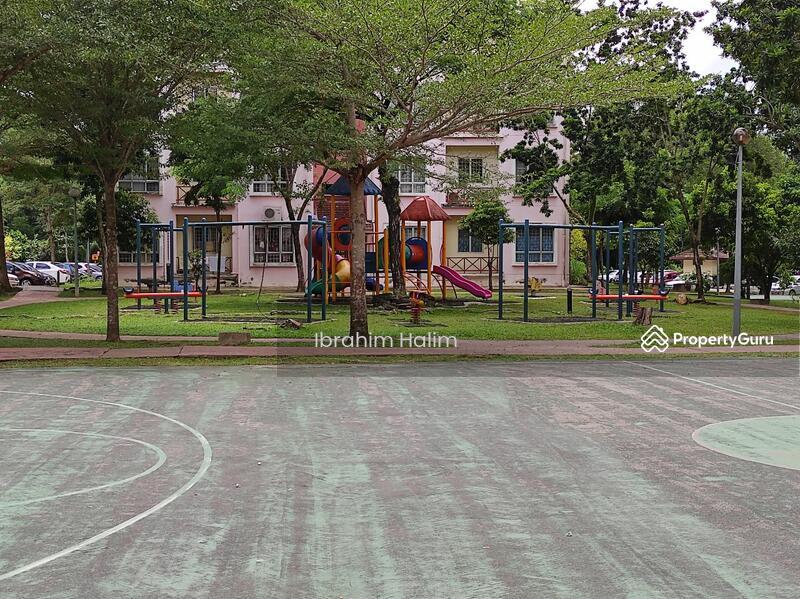 Pangsapuri Delima (Shah Alam) #159034617