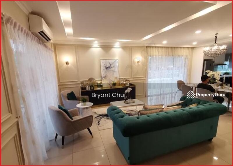 Bukit Rahman Putra Bumi New Terrace House - Limited Unit #159062953