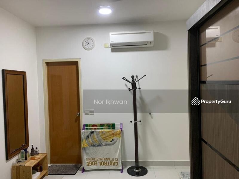 Seri Intan Apartments @ Setia Alam #159113899