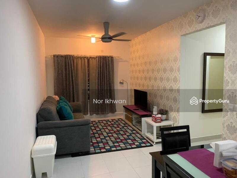 Seri Intan Apartments @ Setia Alam #159113905