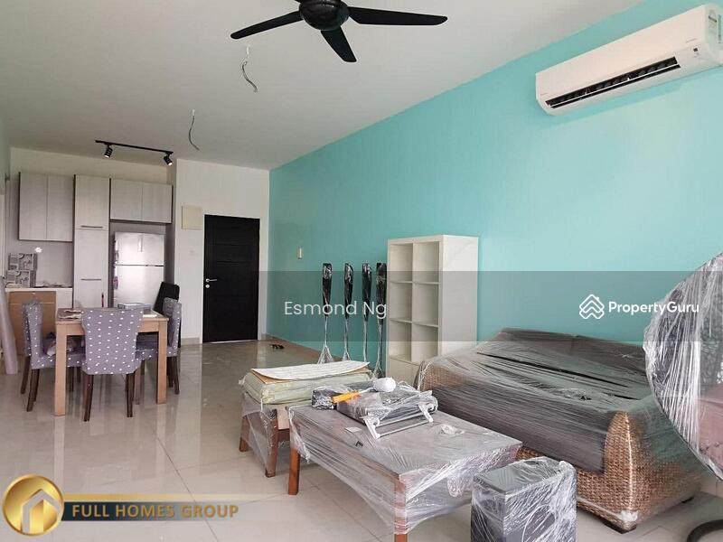 D'Tasek Residences @ Taman Tasek #159120115