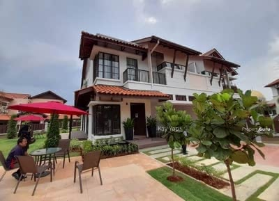 For Sale - Freehold Semi-D in Shah Alam