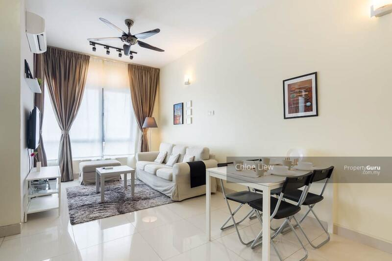SURROUNDED BY 20+ UNIVERSITIES【RM260K】Ready Tenant + Walk to Malls #159152157