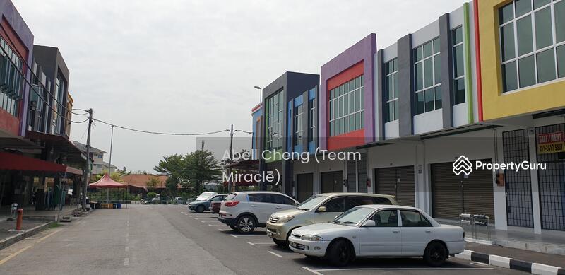 Panorama Lapangan Perdana, Pasir Puteh #159170405