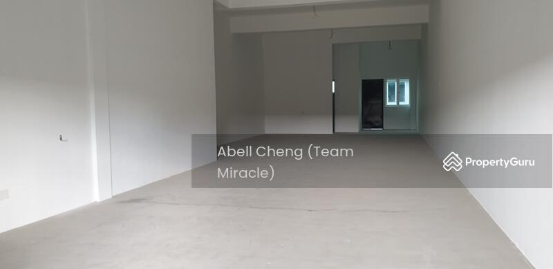 Panorama Lapangan Perdana, Pasir Puteh #159170421